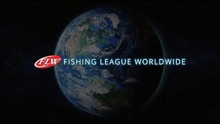 FLW - Fishing League Worldwide