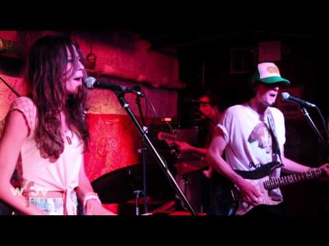 """Houndmouth - """"On the Road"""" (Live at Hill Country)"""