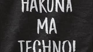 Max Minimal - Hakuna Ma Techno!!!
