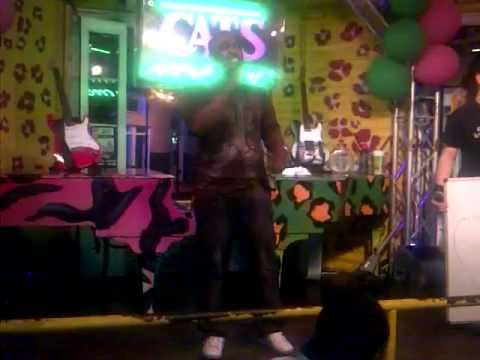 Cee-Lo Forget You Karaoke in New Orleans