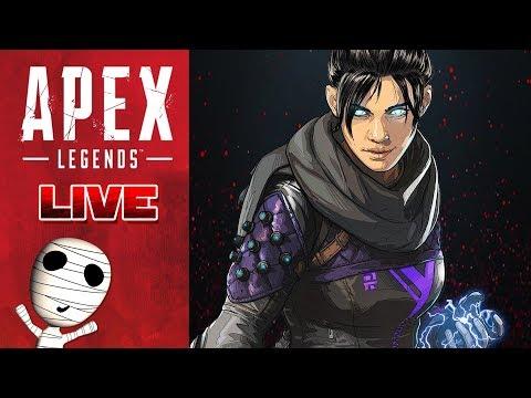 Apex Action Im Team! Mit Pepper & Slow! 🔴 Apex Legends // PS4 Livestream