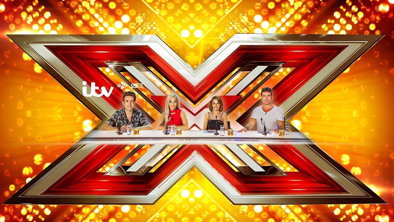 X Factor Uk Live Stream