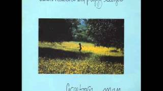 Ewan MacColl & Peggy Seeger - Sweet Thames, Flow Softly
