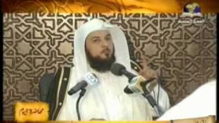 من وصايا الرسول صلى الله عليه و سلم - الشيخ محمد العريفي