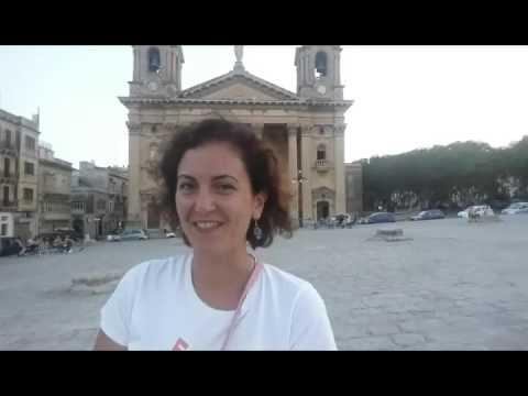 Floriana Ghost Tour, Malta