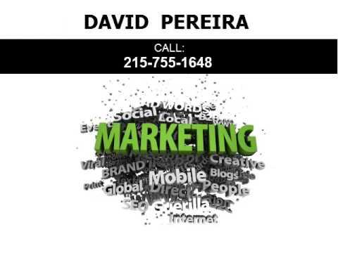 Marketing Communications Manager - David Pereira