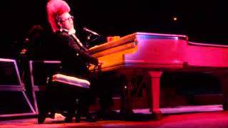 4. Rocket Man (Elton John - Live in Columbia 8/31/1986)