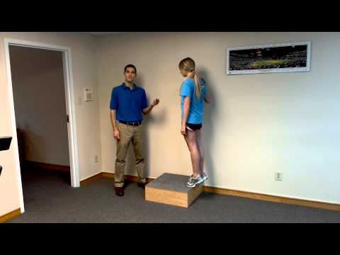 The Best Exercise for Achilles Tendon Pain