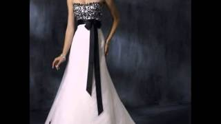 100 Best & Beautiful Wedding Dresses 2014 Collection - Photo Slideshow