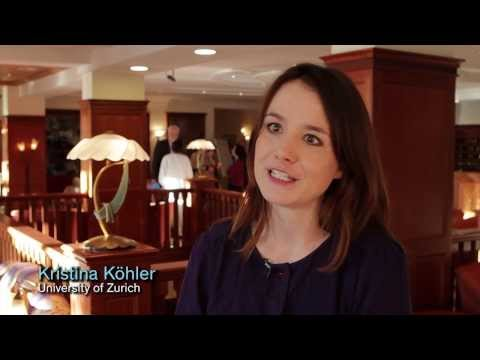 Interview Kristina Köhler, University of Zürich