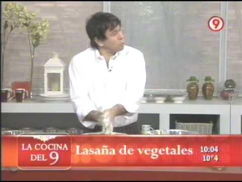 Lasa a de vegetales 1 de 4 ariel rodriguez palacios for Cocina 9 ariel rodriguez palacios facebook