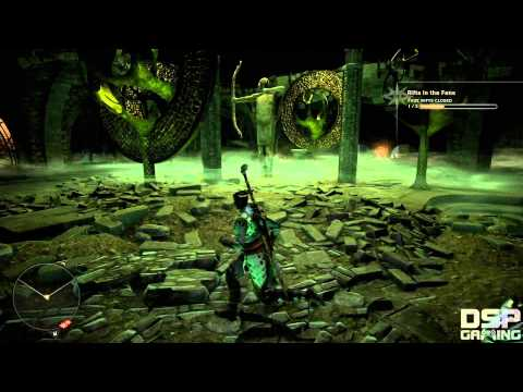 Dragon Age: Inquisition playthrough (PS4) pt219 - Elaborate Exalted Plains Puzzle Room