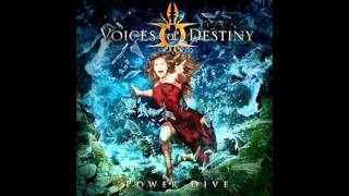 Voices Of Destiny-Kami