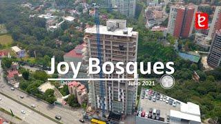 Joy Bosques, CDMX. Julio 2021   www.edemx.com