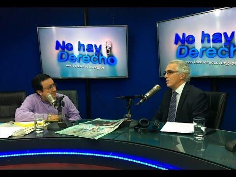 Glatzer Tuesta entrevista a Diego García-Sayán