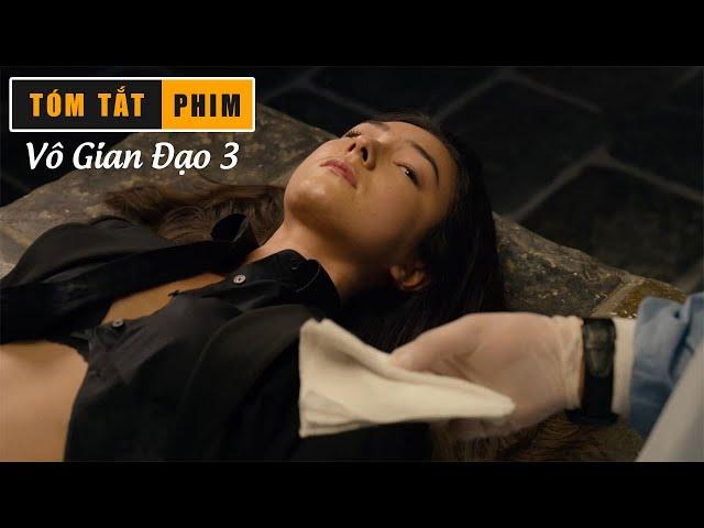 REVIEW PHIM VÔ GIAN ĐẠO 3 || Infernal Affairs 3 || Review Phim