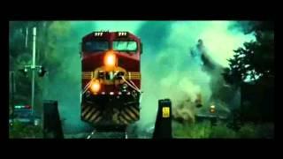 Фильм Неуправляемый (русский трейлер 2010).wmv