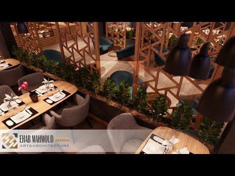 cafe-&-restaurant-interior-design