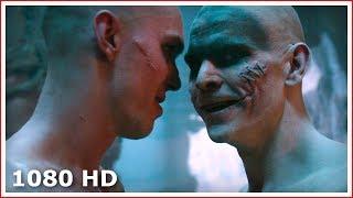 Бессмертный Джо посмотрел на Накса | Безумный Макс: Дорога ярости (2015)