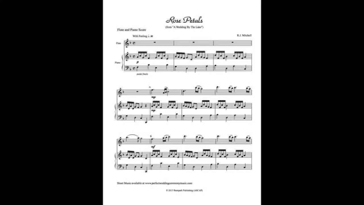 Instrumental Wedding