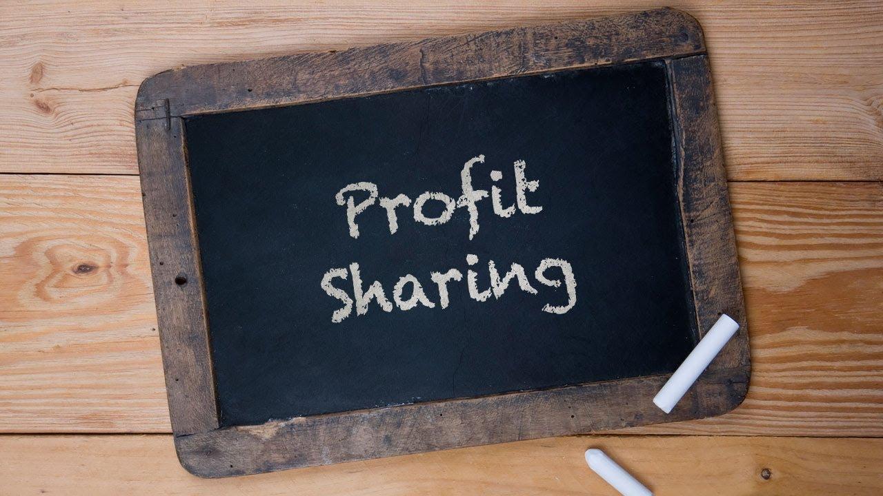 Image result for Profit Sharing