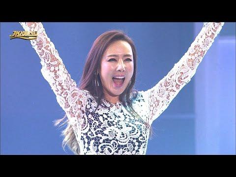 MBC가요베스트472회 #5 조은새 - 비비고 (거제2부/160313)