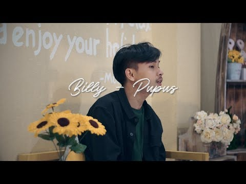 PUPUS - DEWA 19 | Cover By Billy Joe Ava