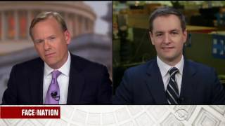 Did Clinton Lie To FBI? Mook Refuses To Confirm Whether Powell Advised Private Email Use