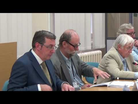 Audit and Risk Management Committee (Wirral Council) 12th June 2017 Part 6 of 6