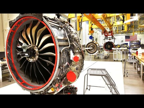 GE to merge aircraft leasing unit with rival AerCap