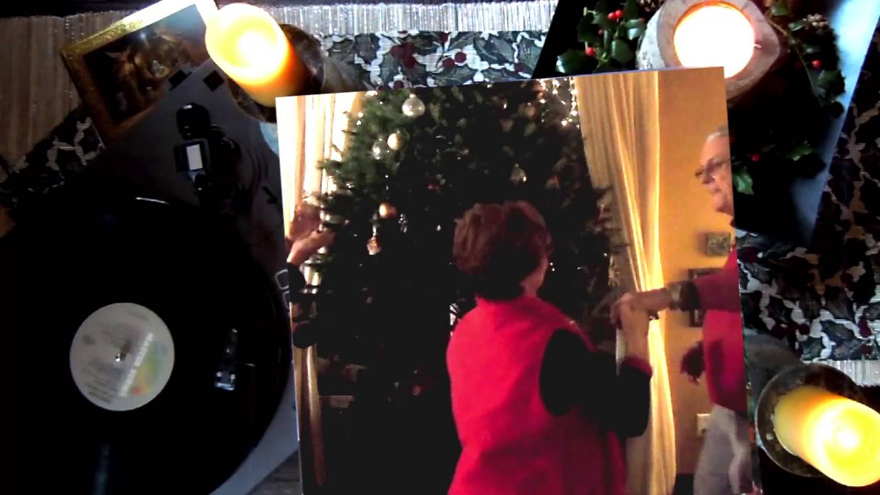 White Christmas Youtube.White Christmas Larry Carlton Merry Christmas From Thedailyvinyl Music Video
