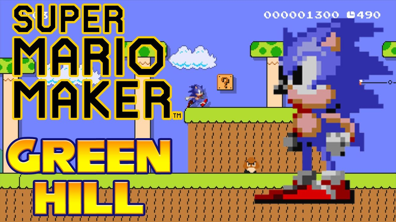 The Most Creative 'Super Mario Maker' Levels We've Seen So