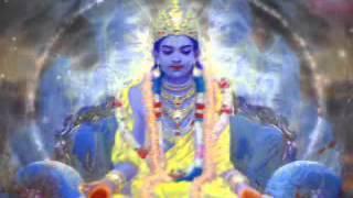 Meditando en Krishna - Mantra Klim Krishnaya Namaja