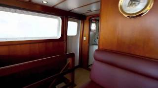 Ardell.com: NuExplorer Expedition Trawler 68