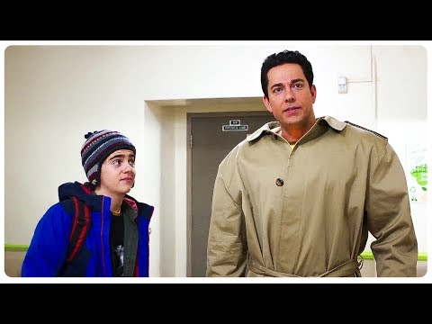 Shazam School Scene - SHAZAM (2019) Movie CLIP HD