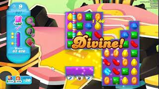 Candy Crush Soda Saga Level 965, 966, 967, 968, 969 and level 970