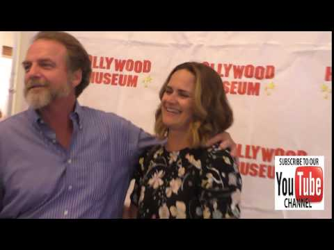 Darby Hinton at the Child Stars Then & Now at Hollywood Museum in Hollywood