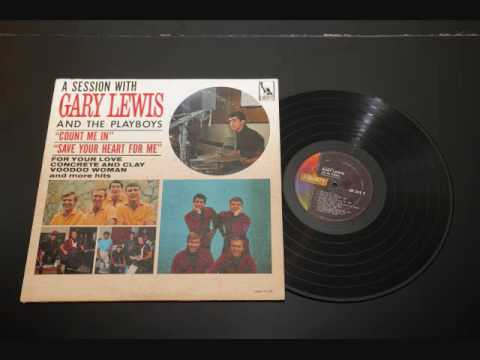 Gary Lewis And The Playboys -  Palisades Park