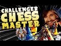 Challenger in League AND a Chess Grandmaster!? ♚ | Voyboy