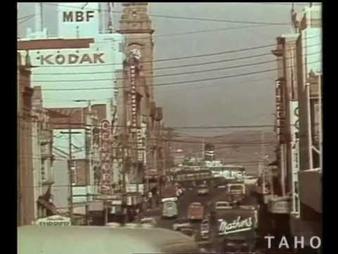 Port of Hobart (1966)