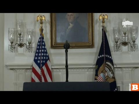 President Trump Making Major Border Announcement