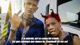 Machine Gun Kelly Trippie Redd Candy Sub Espaol.mp3