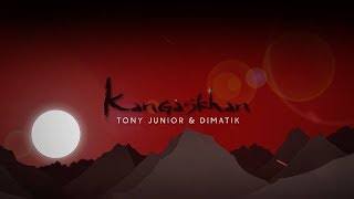 Смотреть клип Tony Junior & Dimatik - Kangaskhan