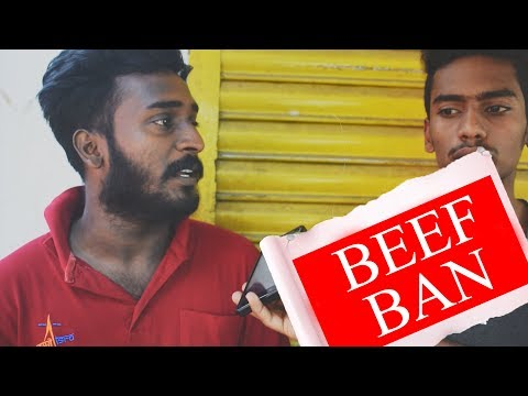 KERALITES  REACT TO BEEF BAN  IN INDIA || PEOPLE TALK OPENLY || HASHTAG MALLU