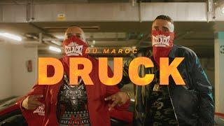 DÚ MAROC - DRUCK (prod. von Chryziz & HNDRX)