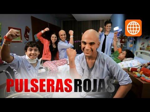 Pulseras Rojas - América Televisión - Muy Pronto