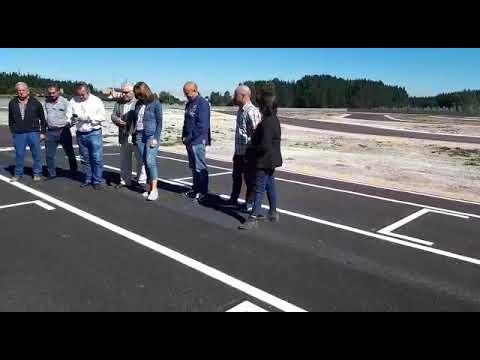 Outeiro de Rei estrea novo circuito para deportes de motor