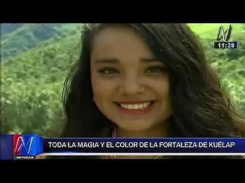 AMAZONAS, RAYMILLAQTA, CULTURA Y NATURALEZA / CANAL N y AMÉRICA TV