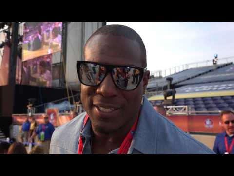 Antonio Gates on LT to the Hall of Fame & why he wasn