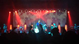 Morrissey - Certain People I Know (live Zagreb)
